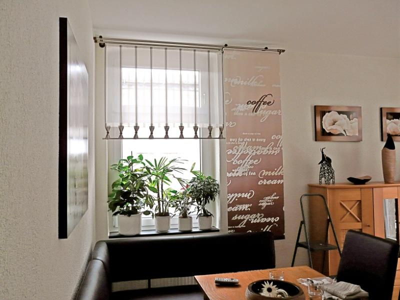 Fensterdeko Ideen Wohndesign